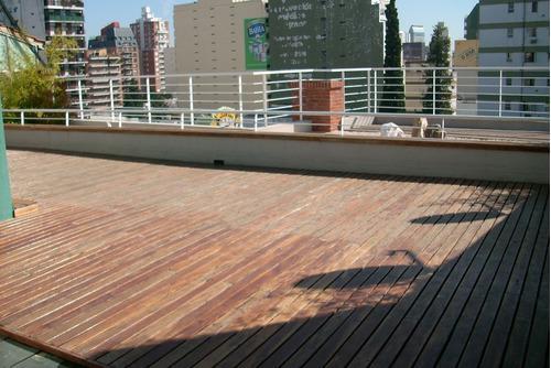 Foto Departamento en Alquiler temporario en  Nuñez ,  Capital Federal  Ibera  ** 2300.  Un ambiente. Sup. 27m2.