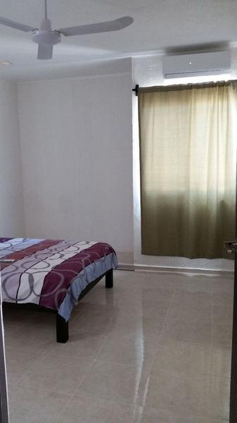 Foto Casa en Renta en  Fraccionamiento Las Américas,  Mérida  Casa renta Amueblada Fracc. Las Américas Mérida Yucatan