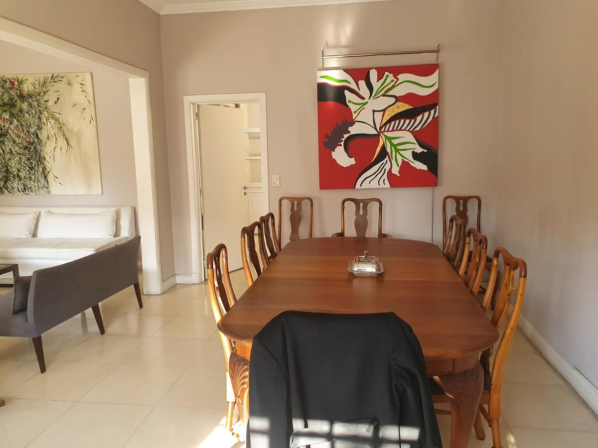 Casa - San Isidro-5