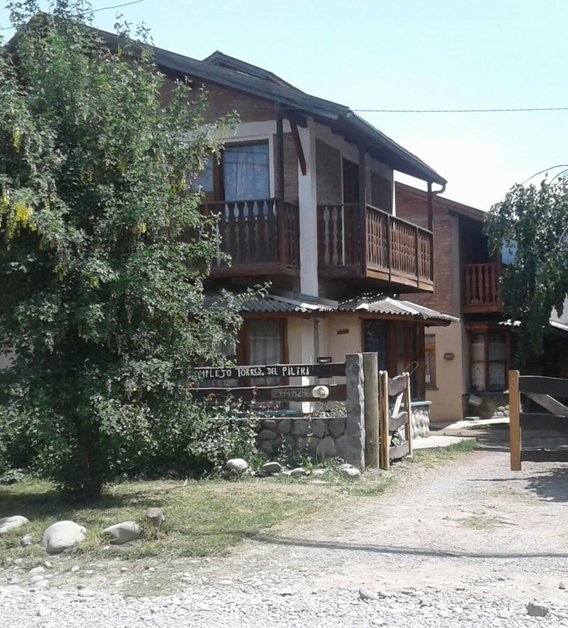 Foto Casa en Alquiler en  Centro,  El Bolson  RR3826
