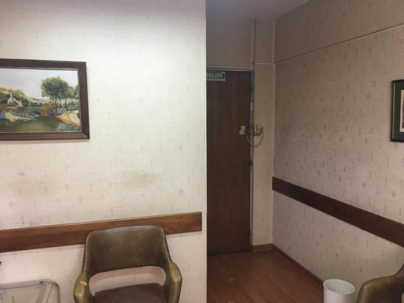Foto Oficina en Venta en  Adrogue,  Almirante Brown  ESTEBAN ADROGUE 1387 2do 19, entre Macias y Plaza Espora