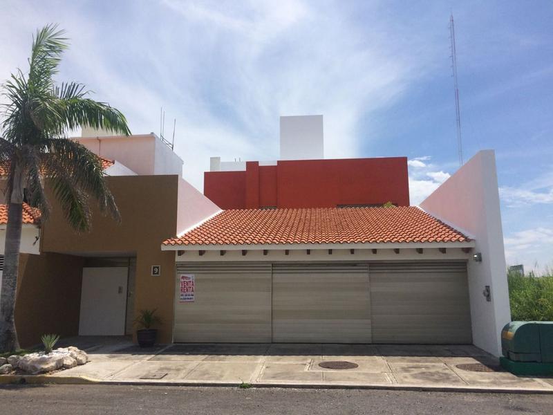 Foto Casa en Renta en  Playas del Conchal,  Alvarado  [RENTA] Casa amueblada en Fracc. Playas del Conchal, Alvarado, Ver.