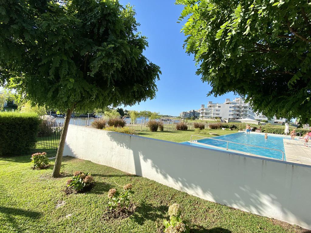 Foto Departamento en Venta en  Marinas del Canal,  Bahia Grande  Nordelta Rio