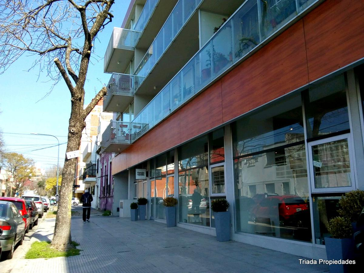Foto Local en Venta en  Villa Urquiza ,  Capital Federal  Blanco Encalada 4100