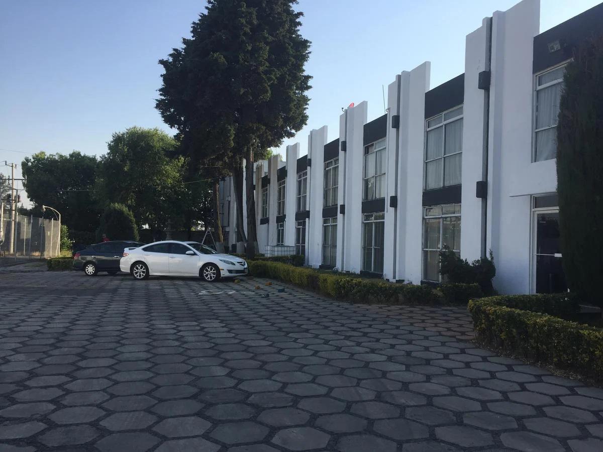 Foto Bodega Industrial en Venta en  Lerma ,  Edo. de México  Venta de Bodegas Industriales con oficinas  en Lerma