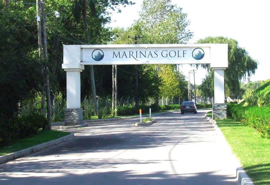 Foto Departamento en Venta en  Marinas Golf,  Countries/B.Cerrado  Av. Santa María y R. Carrillo