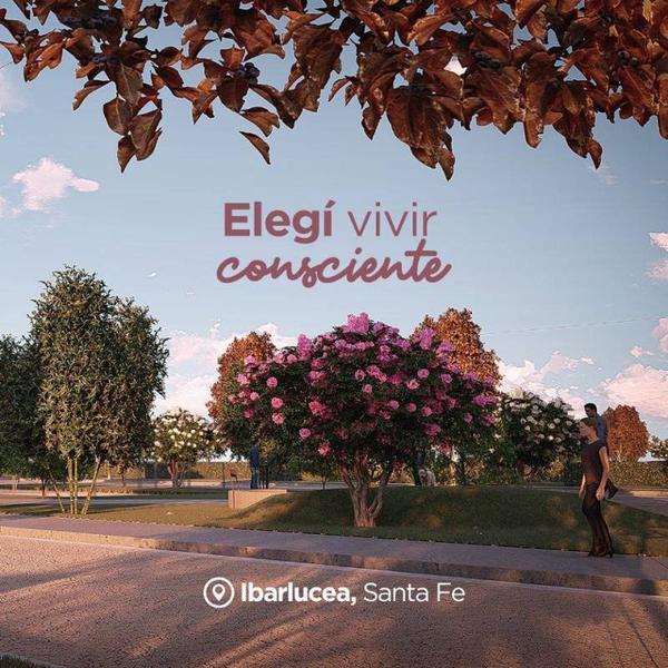 Foto Terreno en Venta en  Campos de Ibarlucea,  Ibarlucea  Av. de Los Incas  al 11100