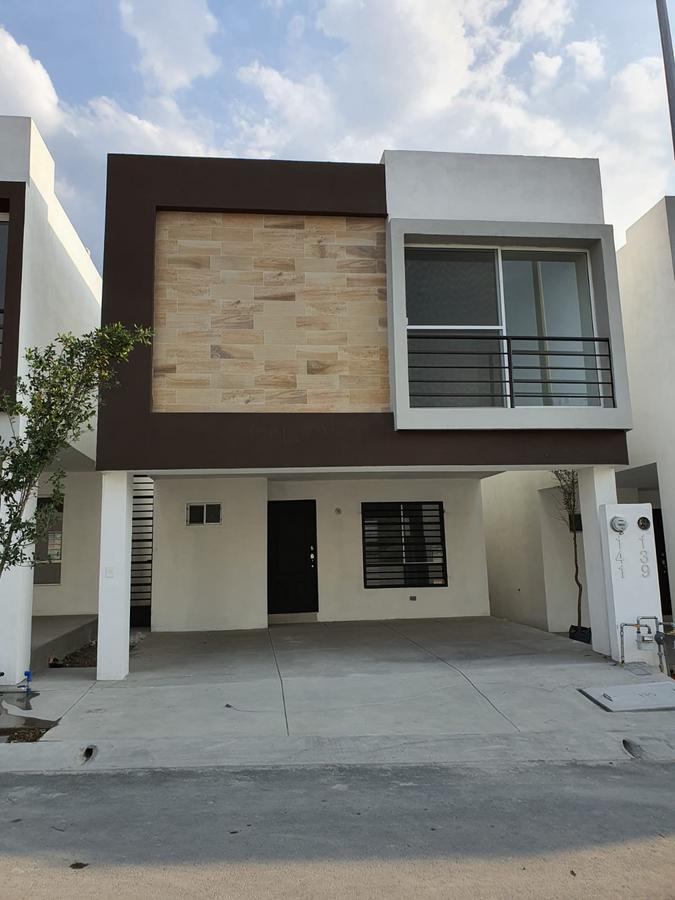 Foto Casa en Renta en  Santoral,  García  Cumbres Ravello