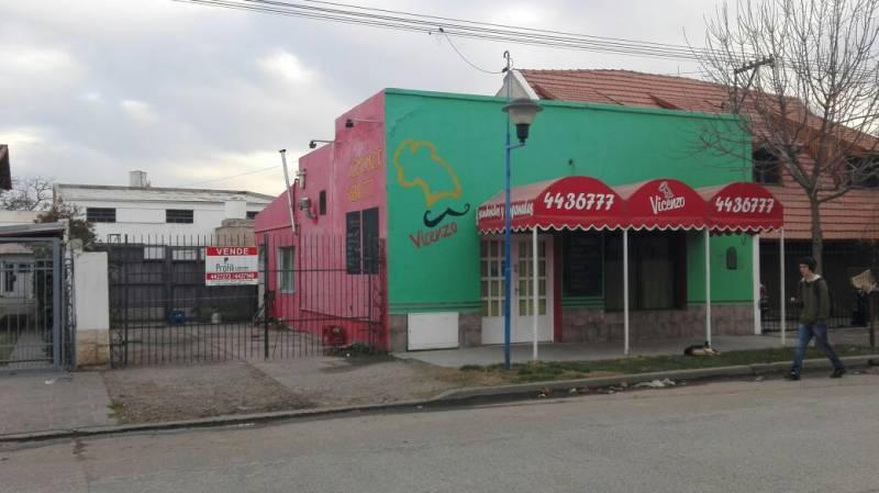 Foto Terreno en Venta en  General Roca ,  Rio Negro  MITRE 50