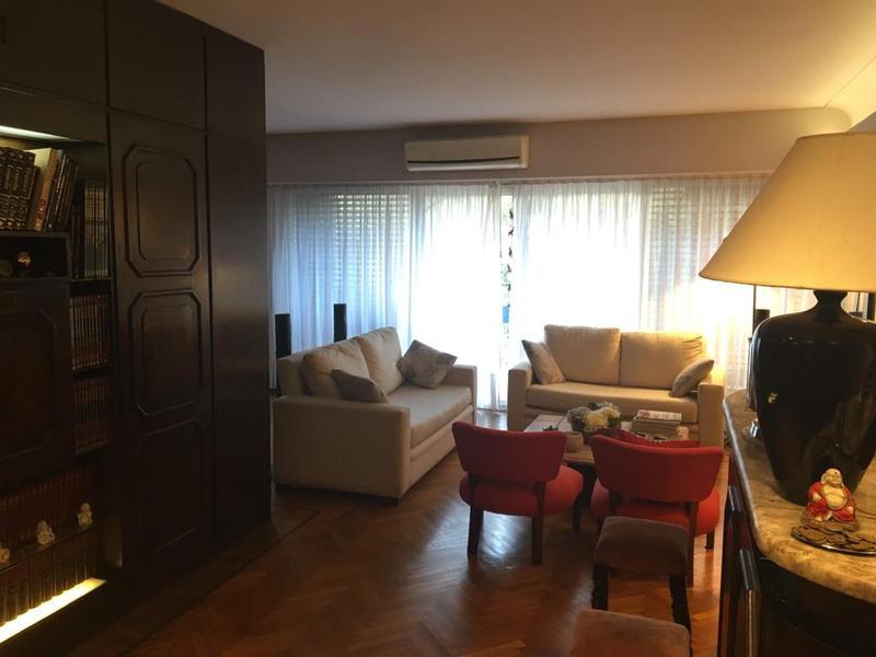 Foto Departamento en Venta en  Flores ,  Capital Federal  Yerbal 2400 6° piso