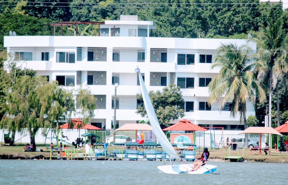 Foto Departamento en Renta en  Fray Andres de Olmos,  Tampico  Av. Tancol