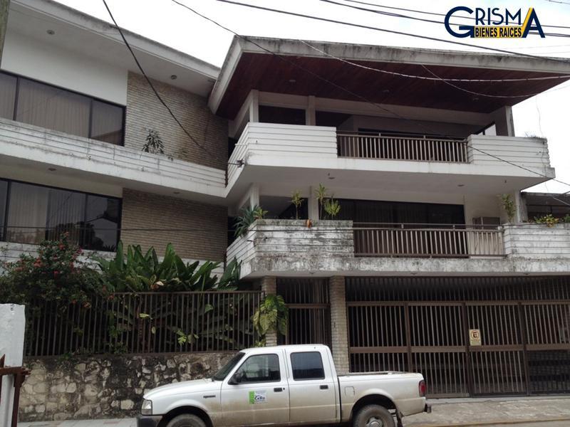 Foto Casa en Renta en  Centro,  Tuxpan  CASA MUY AMPLIA EN EL CENTRO