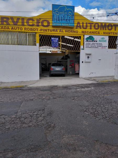 Foto Galpón en Alquiler en  Norte de Quito,  Quito  DE LOS JAZMINES