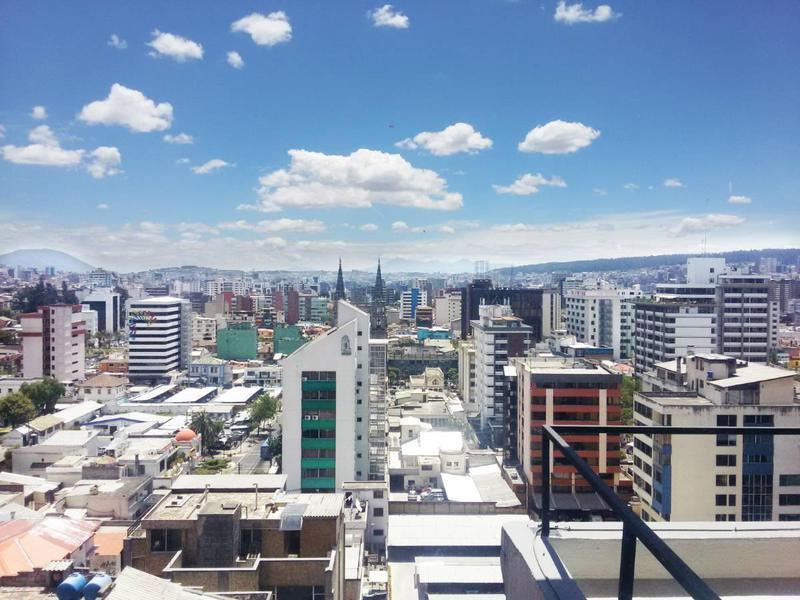 Foto Oficina en Venta en  Centro Norte,  Quito  La patria