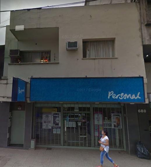Foto Local en Alquiler en  San Miguel De Tucumán,  Capital  24 de Septiembre al 600