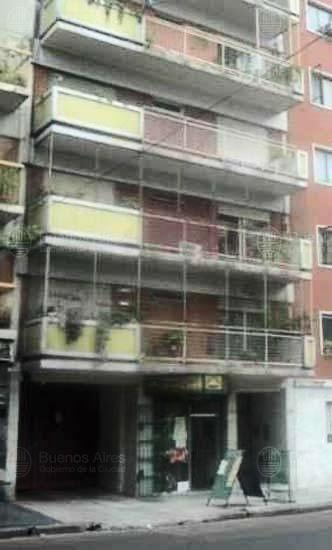 Foto Departamento en Venta en  Caballito ,  Capital Federal  Guayaquil al 700