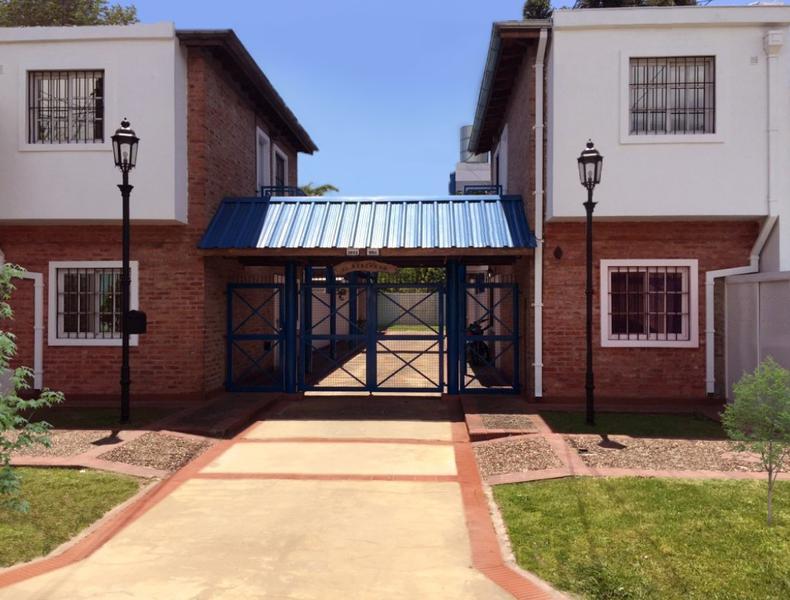 Foto Departamento en Alquiler en  Centro (Moreno),  Moreno  Dpto. Nº 3 - Dorrego al 2600 - Lado norte