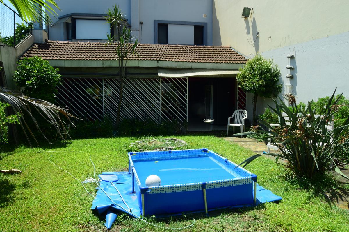 Foto Casa en Venta |  en  Agronomia ,  Capital Federal  Francisco Solano Lopez al 2100