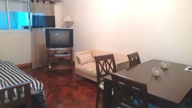 Foto Departamento en Alquiler temporario en  Recoleta ,  Capital Federal  avenida callao 1100 6