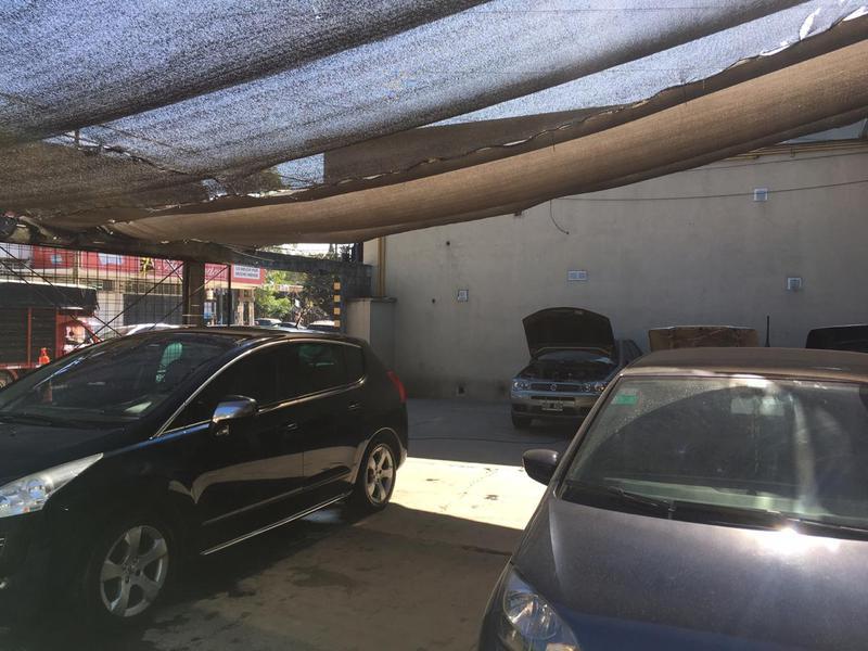 Foto Local en Alquiler en  Barrio Parque Leloir,  Ituzaingo  segundo sombra y martn fierro