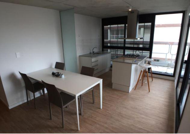 Foto Departamento en Venta en  Centro (Montevideo),  Montevideo  Apartamento 1 Dormitorio Venta