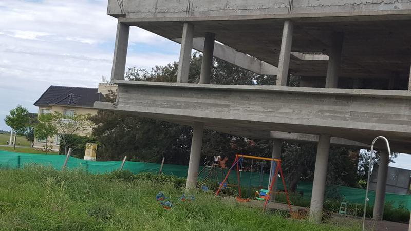 Foto Casa en Venta en  La Magdalena,  Ezeiza  Venta - Casa a terminar en La Magdalena
