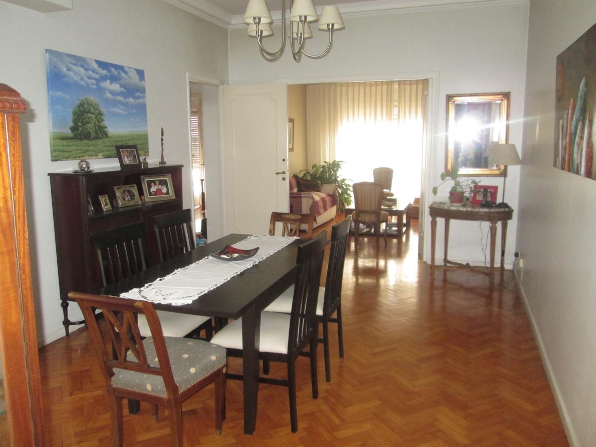 Foto Departamento en Venta en  Barrio Norte ,  Capital Federal  Charcas 2500 5º A
