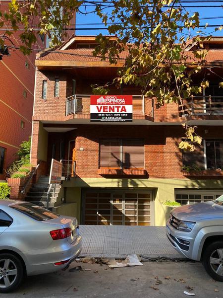 Foto PH en Venta en  Ramos Mejia,  La Matanza  Suipacha al 300