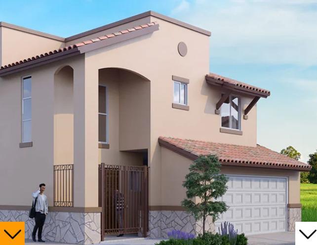Foto Casa en Venta en  Montalto Residencial,  Apodaca  Montalto Residencial