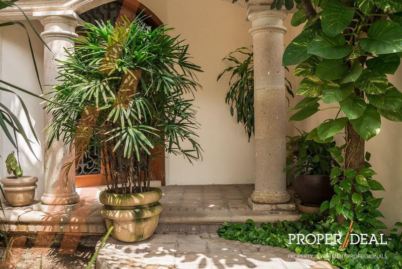 Foto Casa en Venta en  Colorines,  San Pedro Garza Garcia  CASA VENTA COLORINES 3ER SECTOR SAN PEDRO GARZA GARCIA