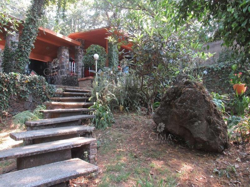 Foto Casa en Venta en  Huitzilac ,  Morelos  CASA ZONA NORTE - V125
