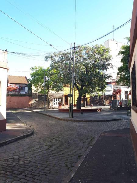 Foto Casa en Venta en  Parque Chacabuco ,  Capital Federal  Butteler 1
