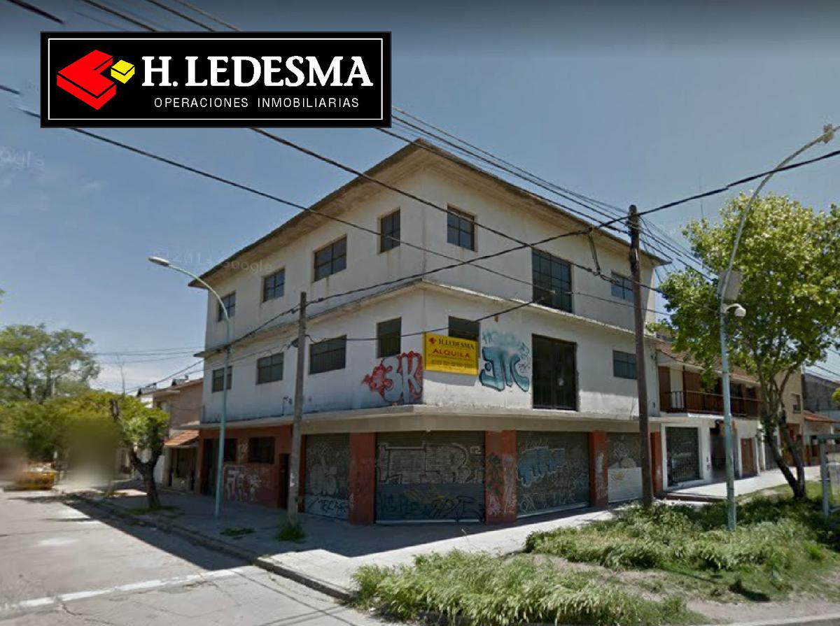 Foto Local en Venta en  Don Bosco,  Mar Del Plata  AV LIBERTAD ESQ MARCONI