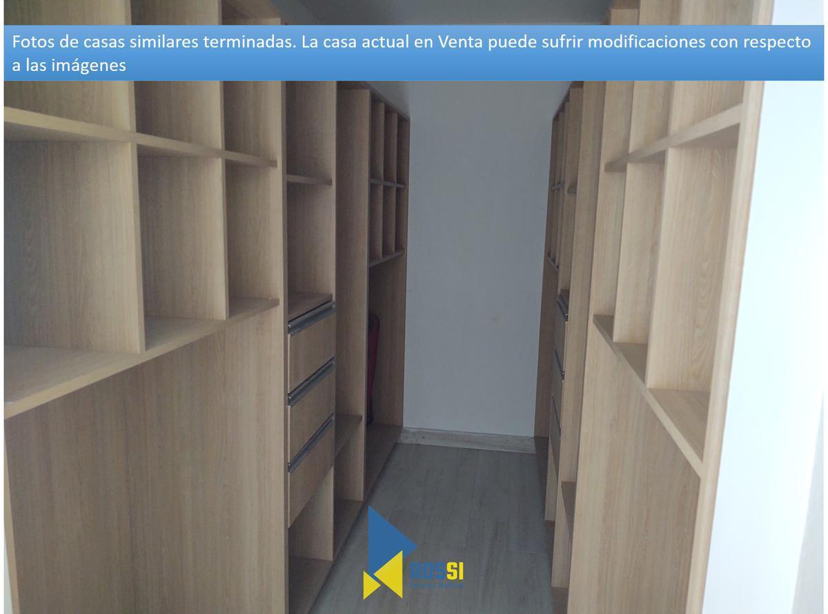Foto Casa en Venta en  Siete Soles,  Cordoba Capital  Siete Soles