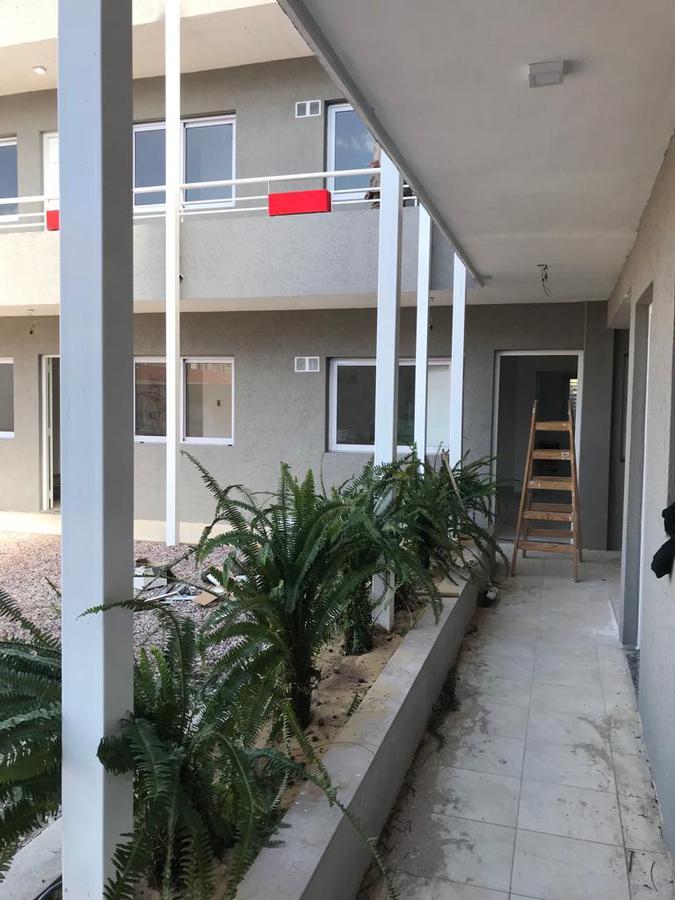 Foto Departamento en Alquiler en  Muñiz,  San Miguel  Juan Jose Paso esq Pavon
