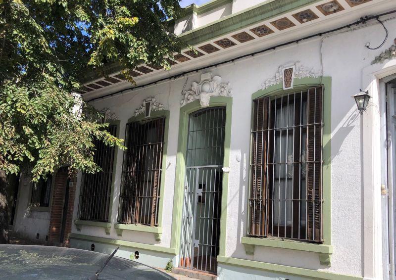 Foto Casa en Venta en  Tres Cruces ,  Montevideo  Presidente Giro
