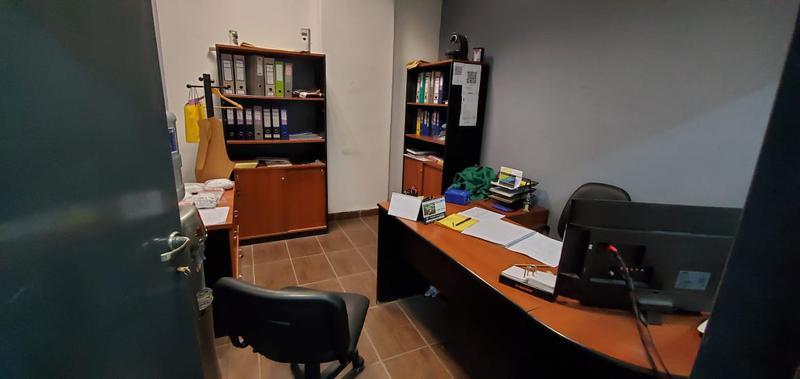 Foto Depósito en Alquiler en  Mataderos ,  Capital Federal  Av. Juan B. Alberdi 5772,