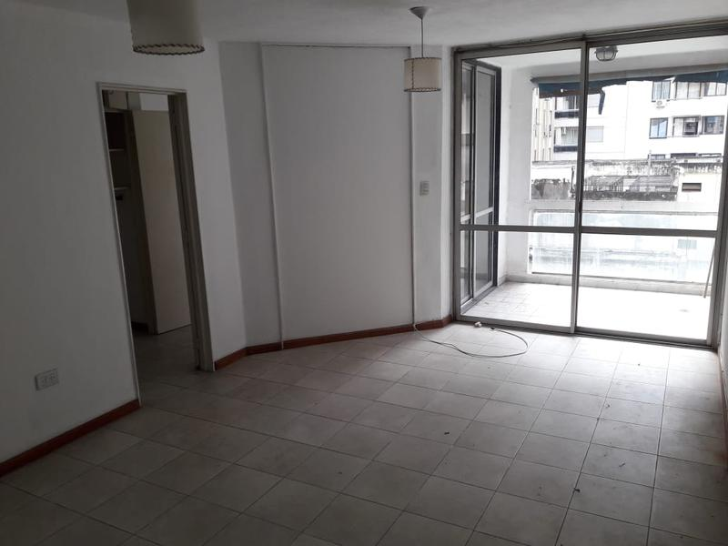 Foto Departamento en Alquiler en  Nueva Cordoba,  Capital  Depto de un dormitorio sobre Chacabuco