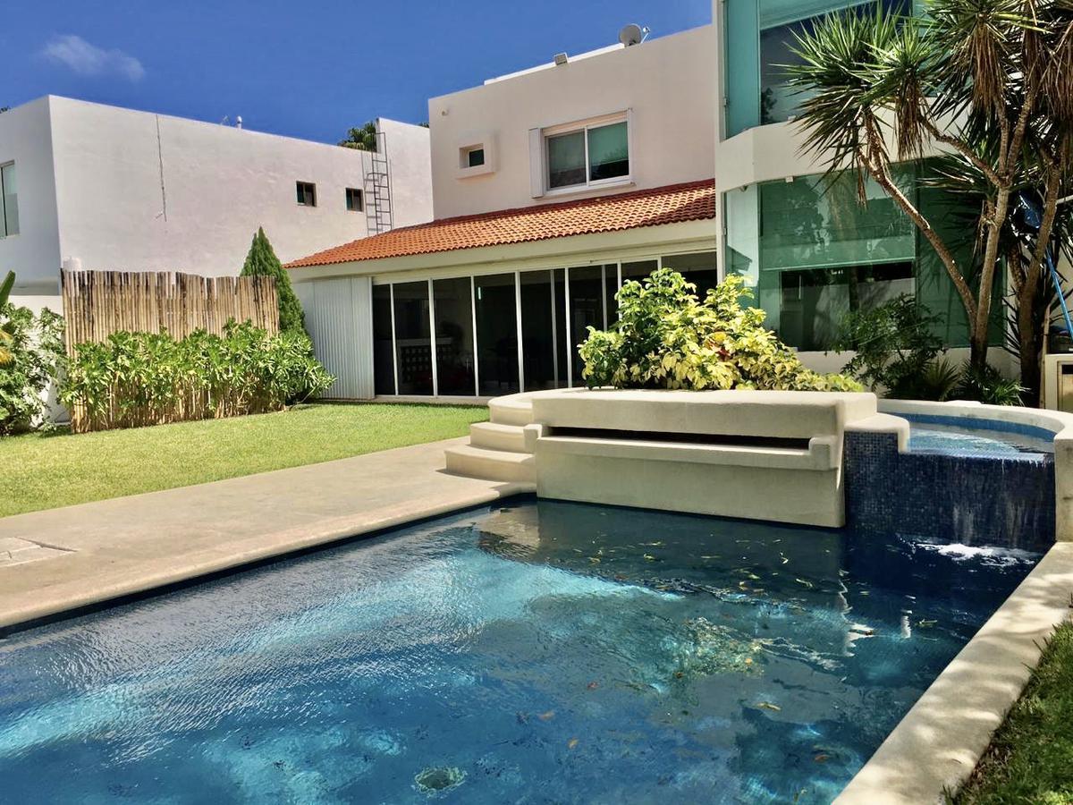 Foto Casa en Renta en  Villa Magna,  Cancún  Villa Magna