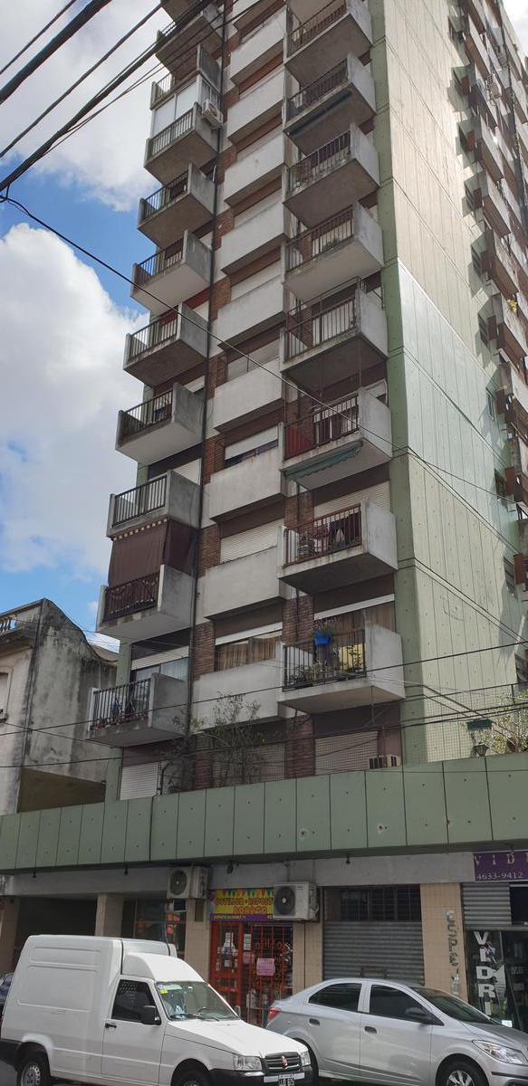 Foto Departamento en Venta en  Caballito ,  Capital Federal  DONATO ALVAREZ 73 3E