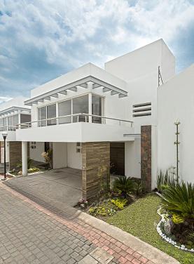 Foto Casa en condominio en Renta en  Metepec ,  Edo. de México  RENTA DE CASA CON AMPLIOS ESPACIOS, FINOS ACABADOS CON EXCELENTE UBICACIÓN EN METEPEC