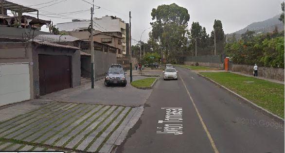 Foto Terreno en Venta en  Santiago de Surco,  Lima  Jiron Tomasal