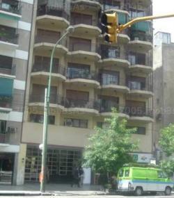 Foto Departamento en Alquiler en  Caballito Sur,  Caballito  Avenid Rivadavia al 4700, piso 10