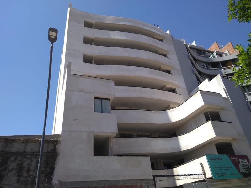 Foto Departamento en Venta en  Nueva Cordoba,  Cordoba Capital  Peru 100
