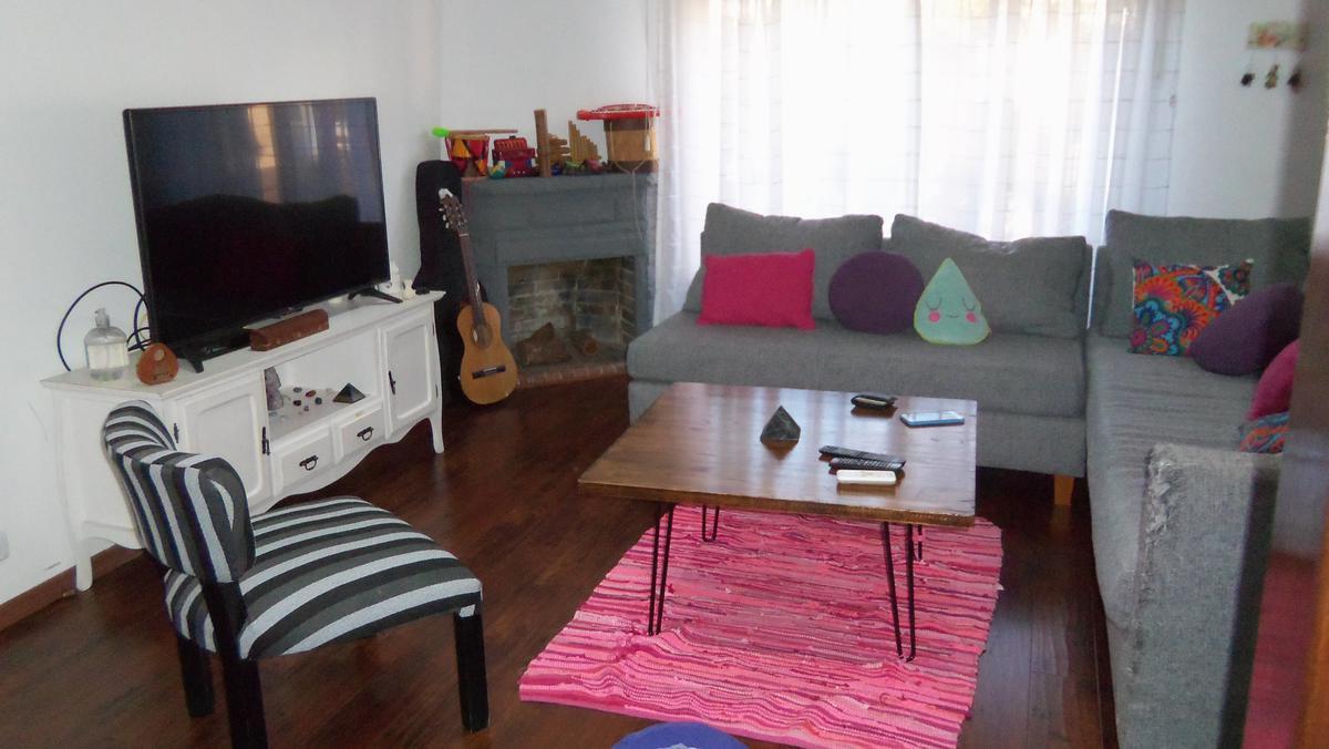 Foto Casa en Venta en  Mart.-Santa Fe/Fleming,  Martinez  Juncal al 1500
