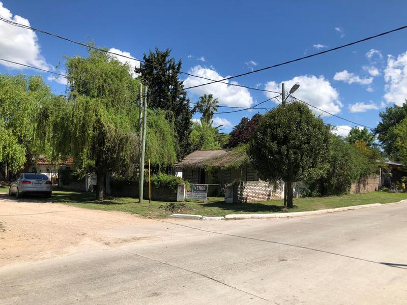 Foto Terreno en Venta en  Ezeiza ,  G.B.A. Zona Sur  Av Patricias Argentinas 850