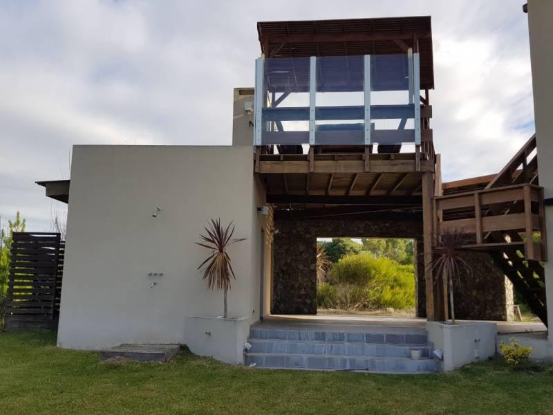 Foto Casa en Venta en  Costa Esmeralda,  Punta Medanos  Maritimo I 1