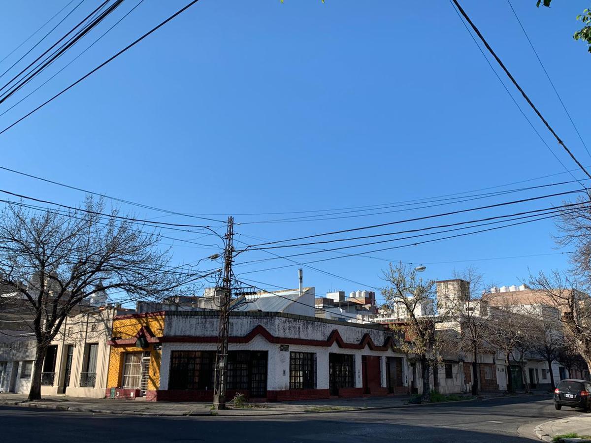 Foto Terreno en Venta en  Luis Agote,  Rosario  Constitución al 600