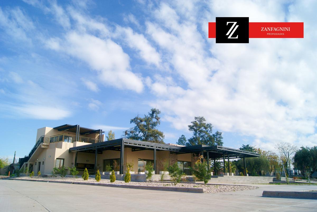 Foto Terreno en Venta en  Rodeo Del Medio,  Maipu  Las Retamas Mnza 8 Lote 11