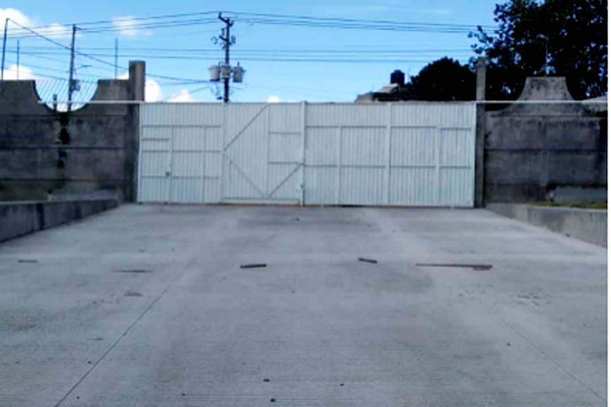 Foto Bodega Industrial en Renta en  Puebla de Zaragoza ,  Puebla  BODEGA EN RENTA EN SAN PABLO DEL MONTE CERCA DE CENTRAL DE ABASTOS